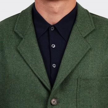 Sofá Jacket Twill : Vert Mélèze