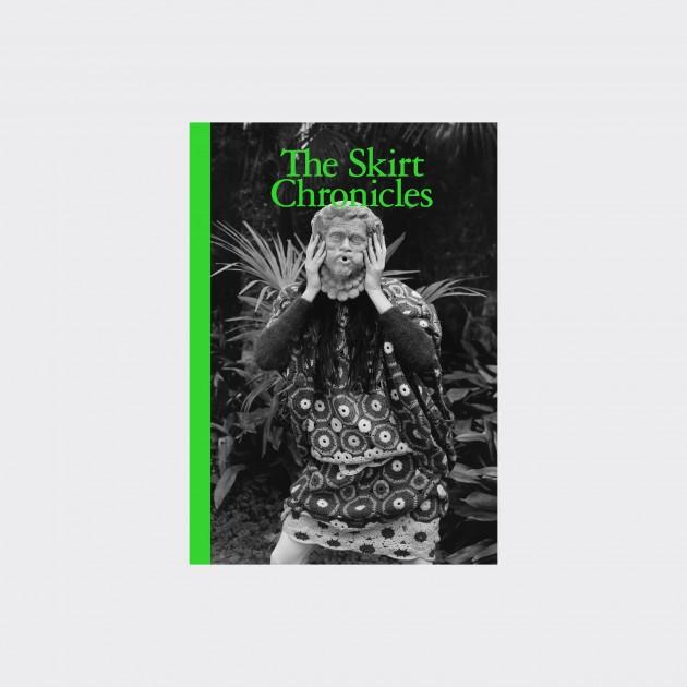 Skirt Chronicles : Volume VII - cover 1