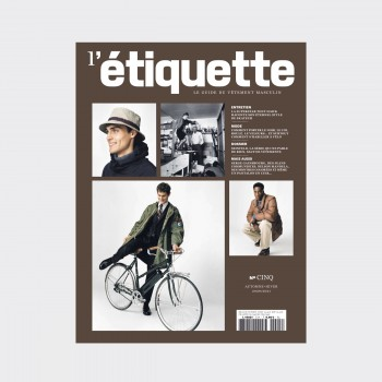L'Étiquette : Issue 5