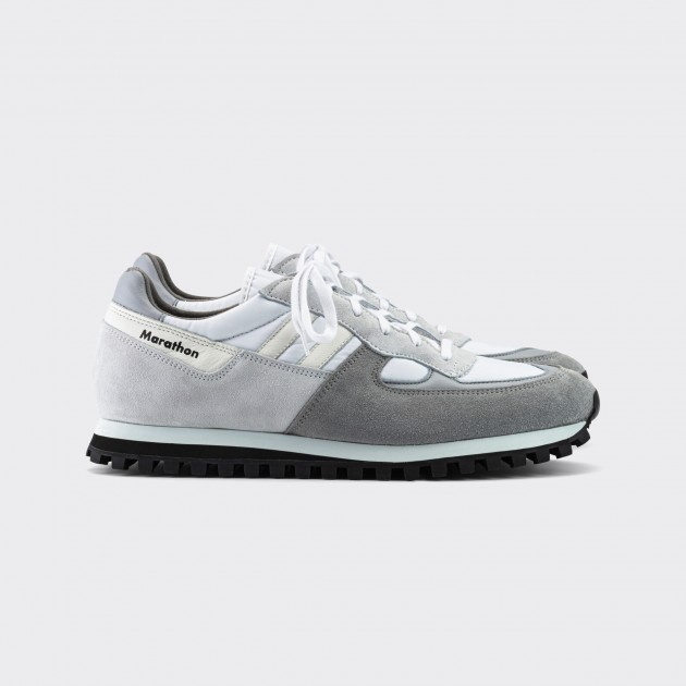 Marathon 2200FSL : Gris/Blanc/Écru
