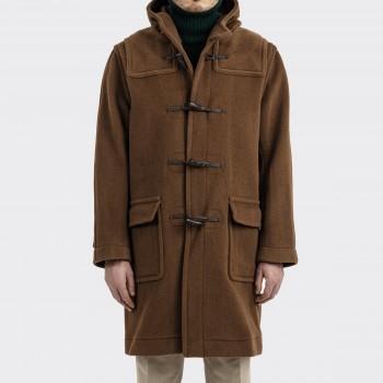 Duffle Coat: Vicuna