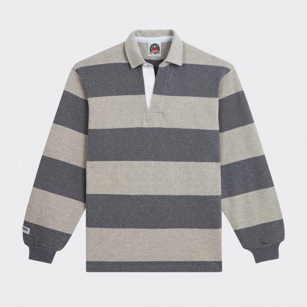 Polo Rugby : Grey/Light Grey