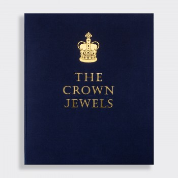 Thames & Hudson : The Crown Jewels