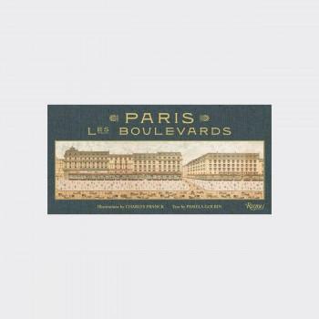 Rizzoli : Paris Les Boulevards