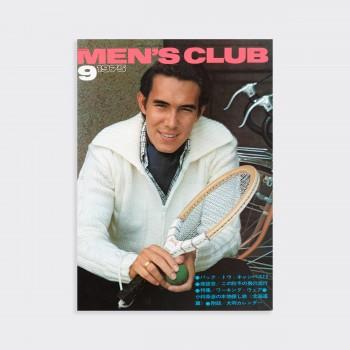 Men's Club : N°9 - 1975