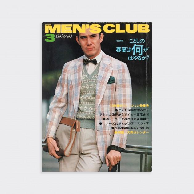 Men's Club : N°3 - 1979