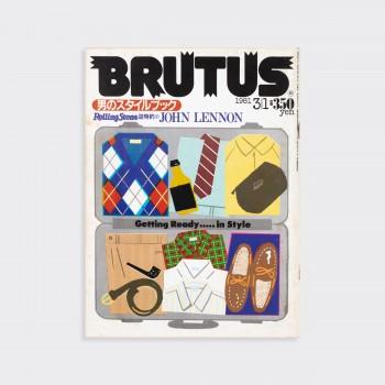 """Brutus : """"John Lennon"""" - 1981"""