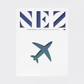 Nez :Version Française N°9
