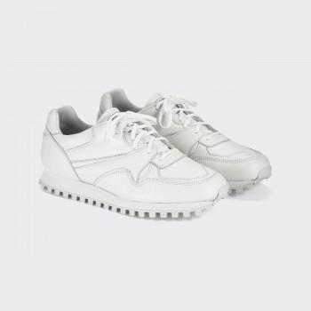 Marathon : Blanc