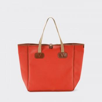 Tote Bag : Orange