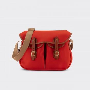 Ariel Shoulder Bag : Orange