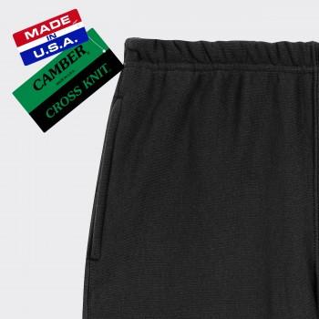 Pantalon de Jogging : Noir